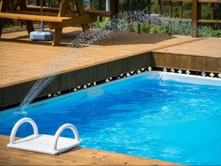 Pool & Spa Repair and Maintenance
